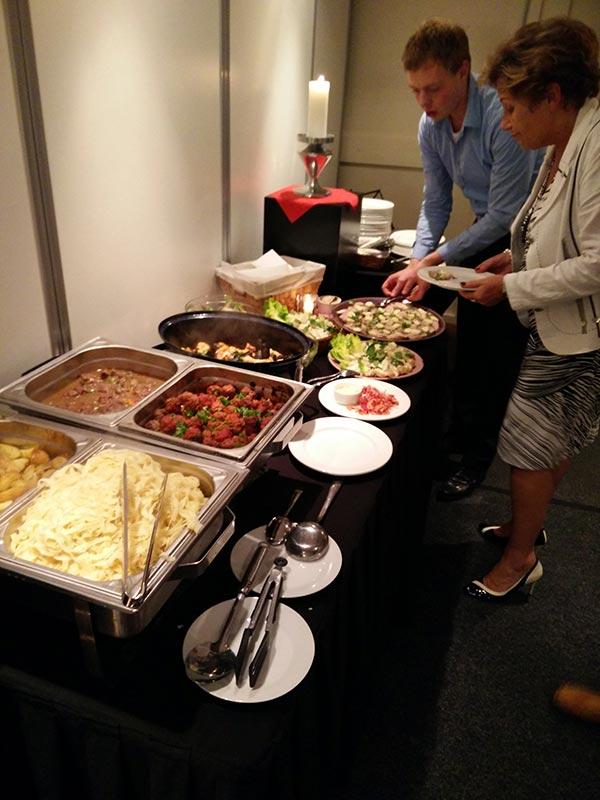 Zeer UitjeThuis - Kok aan huis & catering op locatie #HO01